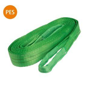 Hebeband, 2 t, Polyester, grün, 1 St