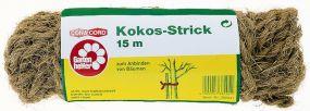 Kokosstrick, 15 m, 1 St