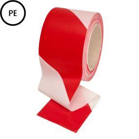 Warnband, Nachfüllrolle für Warnband-Spender, Polyethylen, 1 Rolle